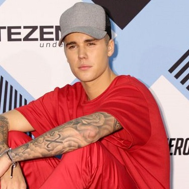 Justin Bieber, Canadian American immigrant
