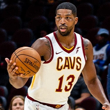 Tristan Thompson, Canadian American immigrant
