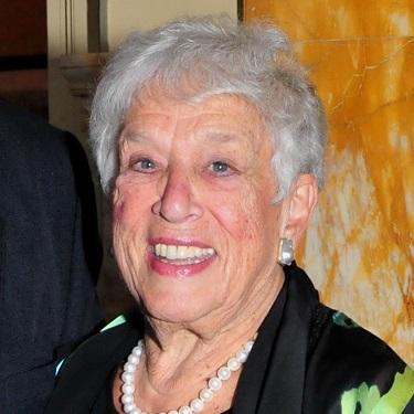 Gert Boyle, German American immigrant