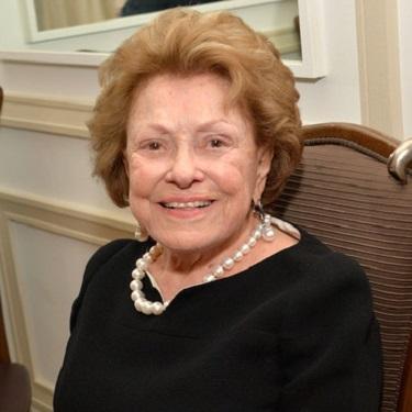 Lillian Vernon, German American immigrant