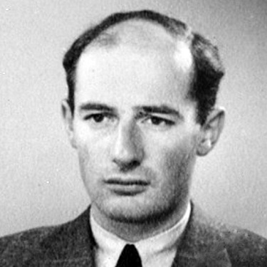 Raoul Wallenberg, honorary US citizen from Sweden