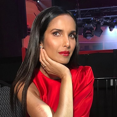 Padma Lakshmi, Indian American immigrant