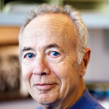 Andy Grove, Hungarian American immigrant, one of many notable immigrant birthdays in September