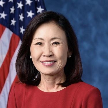 Michelle Steel, South Korean American immigrant