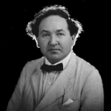 Leopold Godowsky, Polish American immigrant