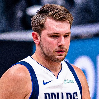 Luka Doncic, Slovenian American immigrant